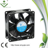 Вентилятора воздуха Xinyujie 9238 12V 24V вентилятор коробки пластичного миниый, перезаряжаемые вентилятор