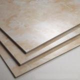 Mattonelle di pavimento di ceramica lustrate lucidate 600*600 della porcellana (WG-6A065)