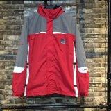 Люди делают Breathable Nylon напольный износ водостотьким спортов куртки дождя