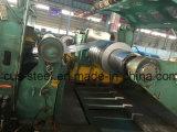 緑がかった背部またはAluzincの鋼鉄コイルが付いている550MPa 0.4*914mm Zincalumeの鋼鉄コイル