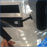 水Zorbの球水ドイツTizipおよび材料PVC0.8mmが付いている歩く球2m Dia