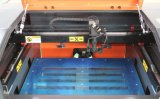 Máquina de gravura do laser do CNC