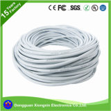 De in het groot Kabel van de Macht van het Silicone van de Leider 18AWG van het Koper van 150*0.08mm Flexibele Rubber