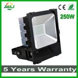 3-5 빛 년 보장 프로젝트 150W/180W/200W/250W LED 플러드