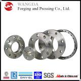 ANSI/acero al carbono forjada en acero inoxidable y de la brida de fundición