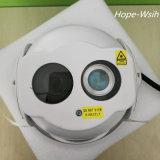 L'espoir souhaitent Dôme caméra laser à haute vitesse