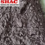 Malha de -320 Brown alumínios fundidos para material refratário