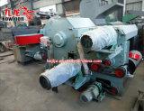 5 طن لكلّ ساعة إنتاج خشبيّة يقطر آلة