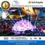 Tent Geodesic com PVC 850g/Sqm