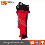 Для тяжелого режима работы гидравлического экскаватора рок воздействие автоматического выключателя (YLB1550)
