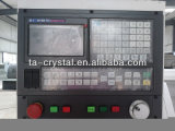 중국 소형 CNC 선반 CNC 벤치 선반 (CK0640)