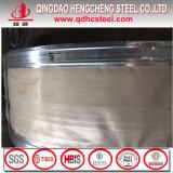 O zinco mergulhado quente de G60 Dx51d revestiu a tira de aço