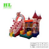 Небольшой замок надувной Combo для детей