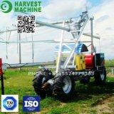 Sistema de irrigação Center elétrico do pivô/irrigação de sistema de extinção de incêndios agricultural linear movimento lateral