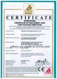 Двух- Ось CNC поверхности Grinder Myk1224