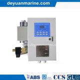 Heiße Kielraum-Warnungssystem-Öl-Einleitung-Überwachungsanlage des Verkaufs-15ppm für öligen Wasserabscheider