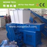 強い力のプラスチックPVC管のシュレッダーの粉砕機機械