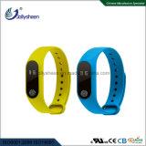 De hete Verkopende Slimme Armband van de Functie van Mult van de Armband van de Sport van de Armband van Bluetooth U Slimme