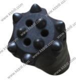 炭化タングステンの花こう岩32mmのためのひっくり返された石ドリルボタンビット36mm 38mm