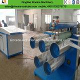 Máquinas plásticas del estirador de la cuerda del monofilamento del cepillo de la escoba de los PP del animal doméstico