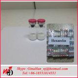 Peptides Triptorelin Ipamorelin Hexarelin van Sermorelin
