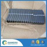 Y30 мотора Arc ферритовый магнит для изготовителя машины Китая