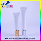 Оптовая торговля горячего пластика в стиле мини-косметические мягкие трубы косметической упаковки