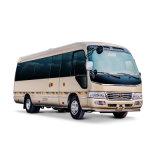 Mudan 154 ch Coaster 12 sièges de type Mini-Bus