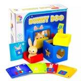 Bunny Boo Masquer-et-Seek planche de jeu jouet pour enfants de la Chine