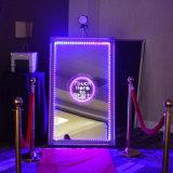 65pouces mariage Portable Photo Booth pour entreprise de location
