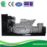 Migliori generatori industriali con risparmio di temi alimentato da Perkins Engine 1104A-44tg2