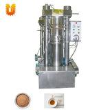 알몬드에게 올리브 유압 유압기 또는 적출 기계를 하는 자동적인 참기름