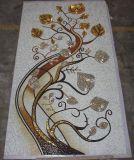 Mattonelle di mosaico fabbricanti di cristallo della Cina per la decorazione della parete