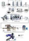 5 gallon d'eau ligne de machines de remplissage