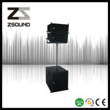 Zsound S118h Haut-parleur Karaoke Mono Haut-parleur Commercial Haut-parleur Haut-parleur Haut-parleur