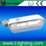 Rua personalizado em alumínio de luz da lâmpada de estrada da luz de rua DE CABEÇA MOTOR ZD10-B-L