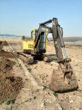 Excavadora Excavadora Ec55blc
