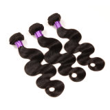 Neues Cheap brasilianisches Hair Weave Bundles, Virgin Hair brasilianisches Hair Sew in Weaves, Unprocessed Wholesale Virgin Brasilianer Hair
