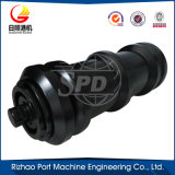 SPD Whole Rubber Coated Conchedor Impact Roller