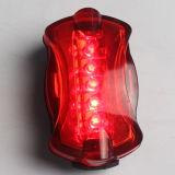 Neues Fahrrad-Rücklicht des Fahrrad-LED (PT9045-2)