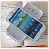 를 위해 Samsung Galaxy S3 Battery Charger Case (ASD-002)