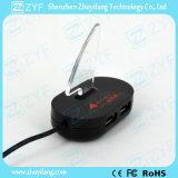 Эпицентр деятельности 2.0 USB конструкции 4 парусника Port (ZYF4232)