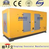 Generatore silenzioso diesel 25 di Cummins - 1250kVA (GFS25)