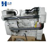 L'engine de moteur diesel de Cummins 6LTAA8.9-M pour la marine de bateau de bateau partie le matériel