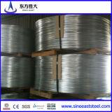 Espulsione di alluminio rotonda Rod della lega
