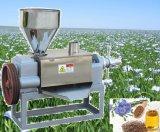 Давление масла Flaxseed с высоким выходом нефти