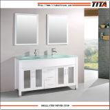 Vanità della stanza da bagno della stanza da bagno Vanity/Classical dell'hotel/vanità di legno classica americana della stanza da bagno (T9120)