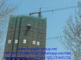 Cabeça de martelo grua-torre (3-25 ton)