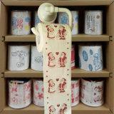 Toallitas de aseo de Navidad Novedad impreso Papel Higiénico toalla de cocina