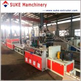 Пвх панели потолка бумагоделательной машины машины (SJSZ экструдера)